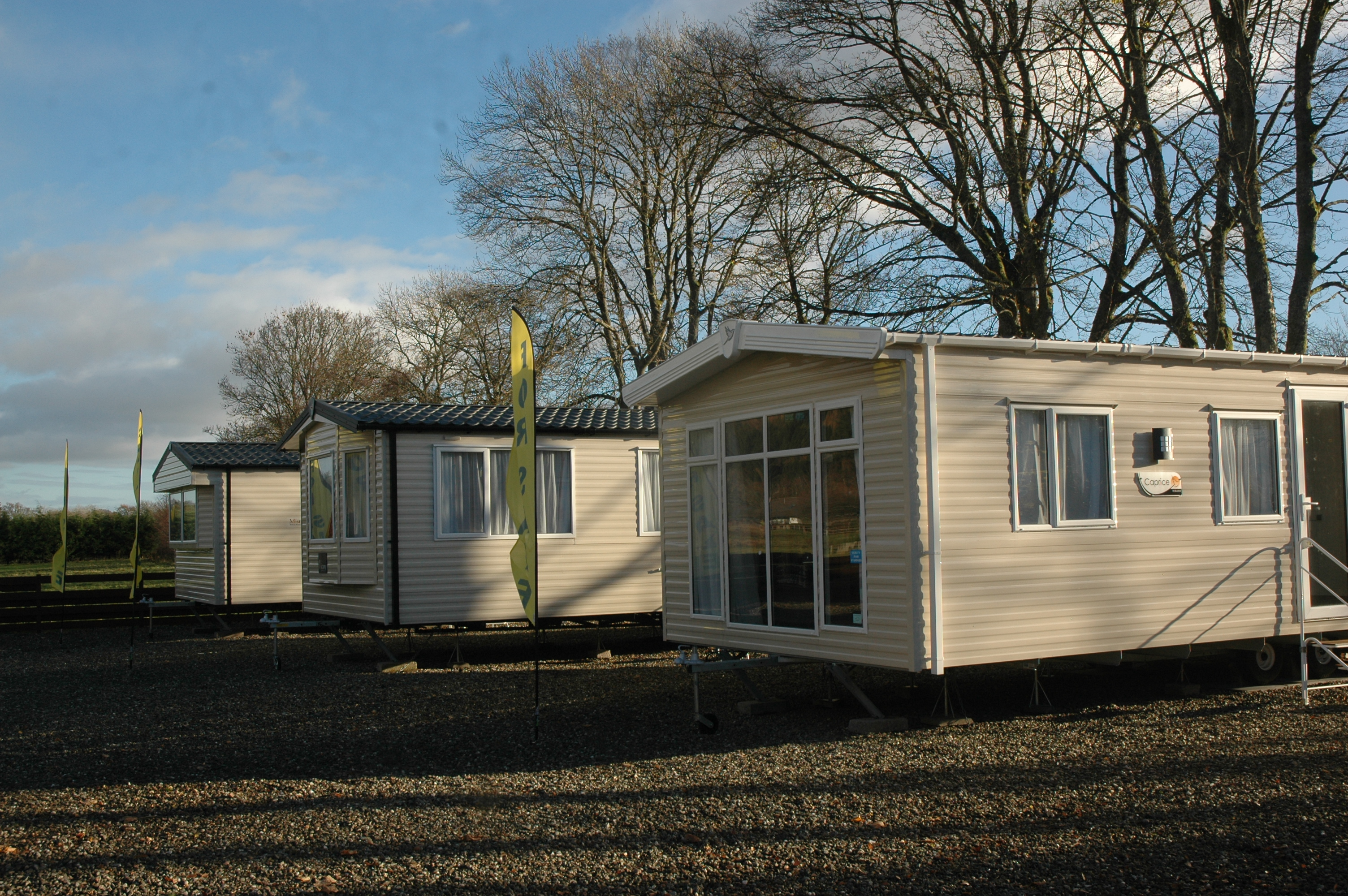 Home   Comrie Holiday Park