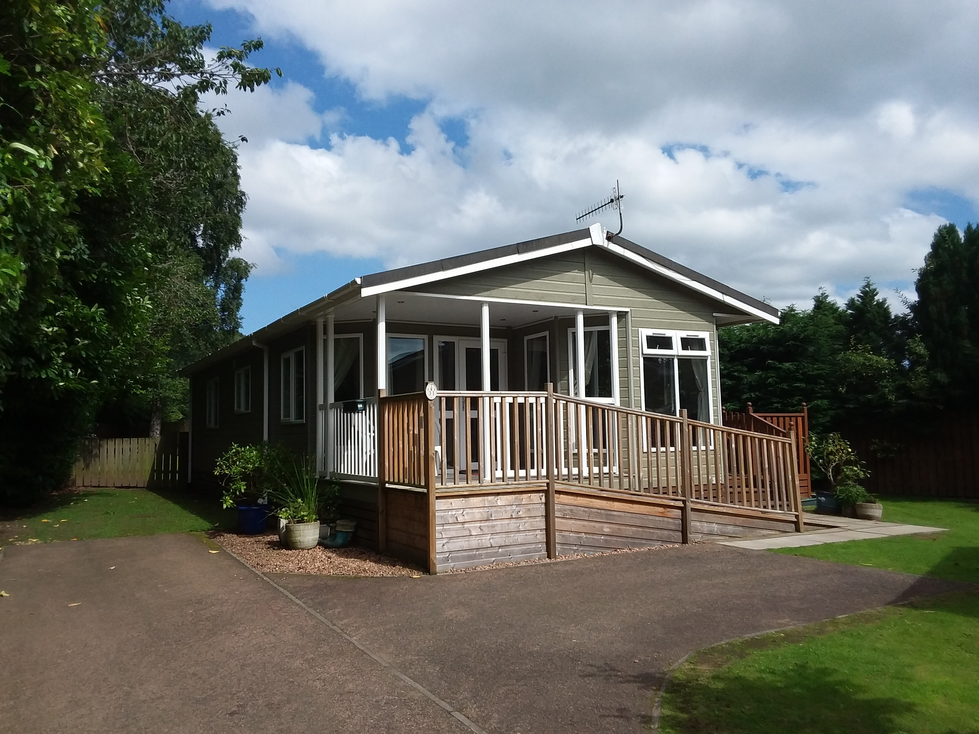 The Lawns - Willerby Holiday Homes - Lilliardsedge Holiday